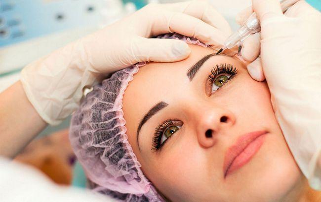 2 Метода волоскового татуажа бровей для эффектного взгляда
