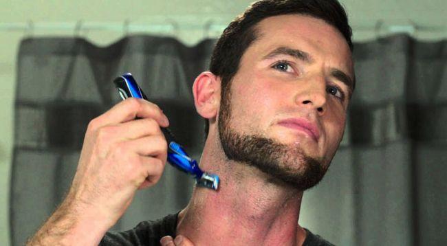 3 Шага к шикарной бороде без усов: секреты барбера