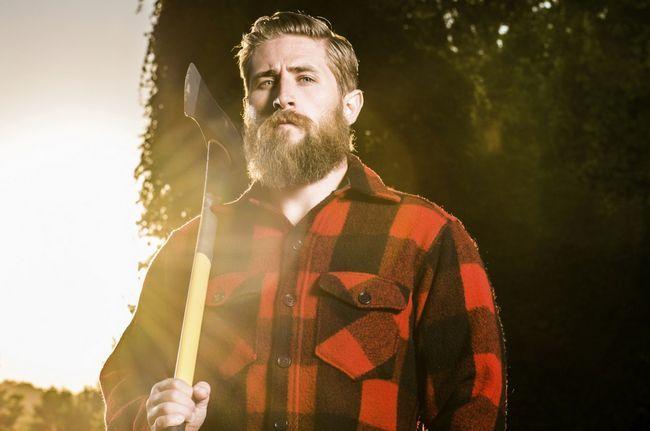 3 Совета, которые помогут отрастить густую бороду