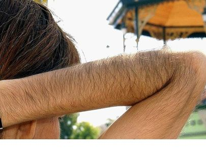 5 Эффективных способов избавиться от волос на руках