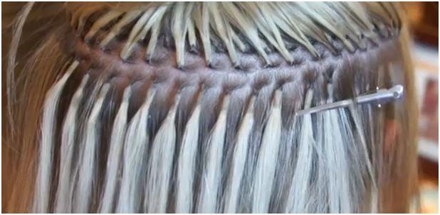 5 Основных видов наращивания, которые сделают ваши волосы максимально естественными