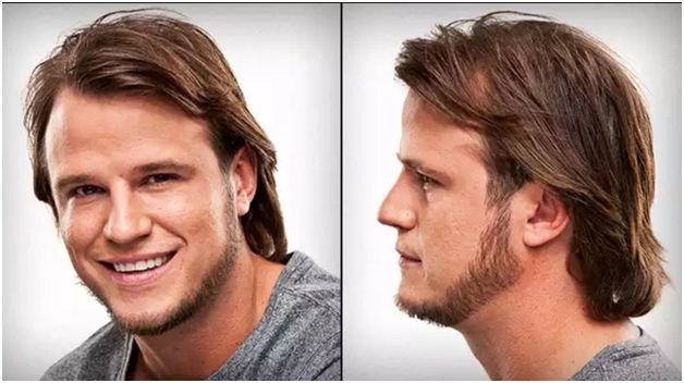 6 Шагов к быстрому созданию нового образа с бородой