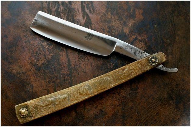 8 Правил бритья опасной бритвой
