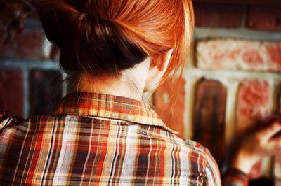Аккуратная укладка волос: мк с фото
