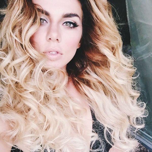 Анна седокова стала блондинкой. А вы одобряете?