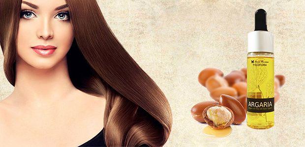 Преимущества масла Аргария