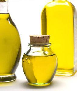 Базовые масла для волос: оливковое, касторовое, репейное