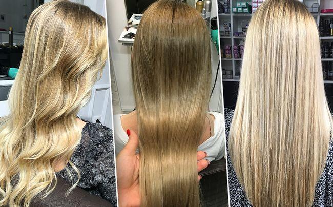Блонд, который смотрится «дорого»: 5 правил идеального окрашивания