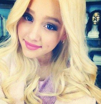 Блондинки с голубыми глазами фото девушек