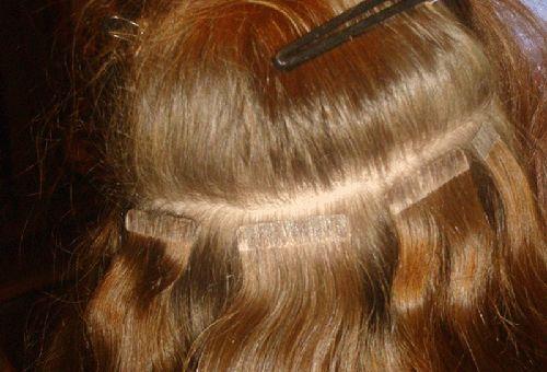 Чем вредно наращивание волос: мнение профессионалов