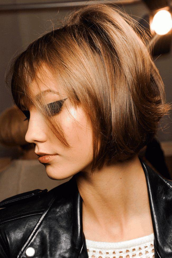 Цвет волос капучино. Типы, оттенки и краски