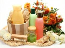 Домашние укрепляющие шампуни для волос