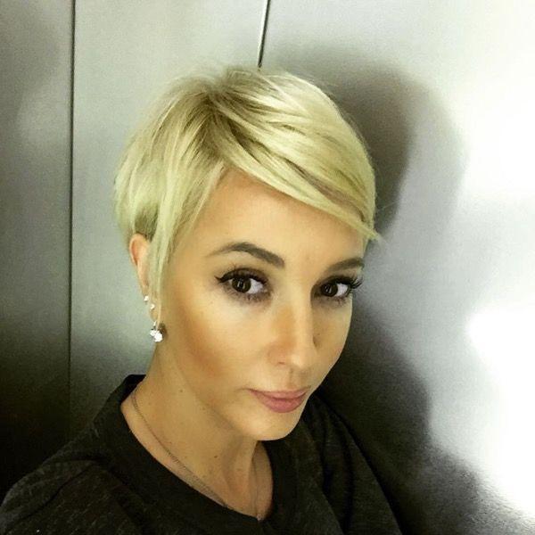 Фолловеры леры кудрявцевой в instagram: «новая стрижка ее старит»