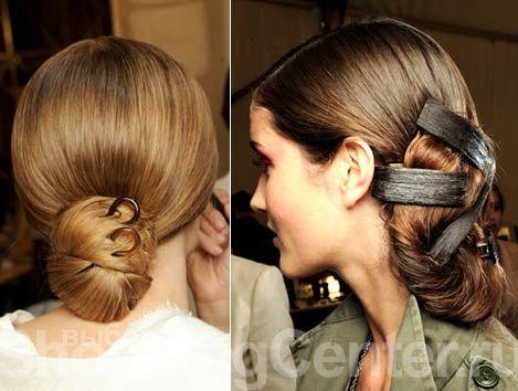 Прически Длинные волосы, длинные прически и стрижки. Фото