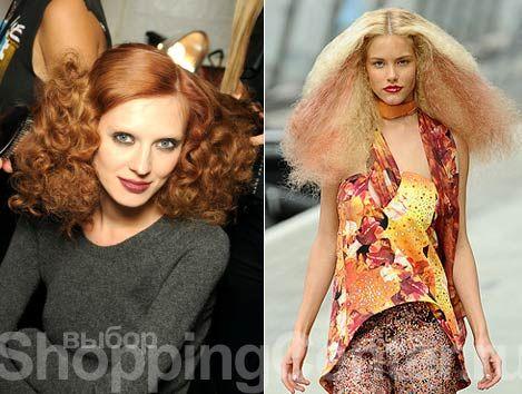 Модные прически Длинные волосы, длинные прически и стрижки. Фото