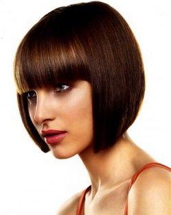 Французский шарм для волос любой длины