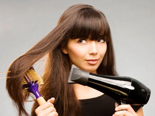 Всевозможные средства для укладки волос