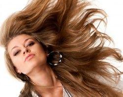Глазирование волос: за и против