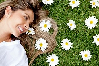 Изучение народных средств для укрепления волос от выпадения