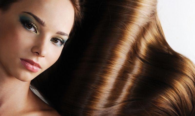 Экранирование волос q3 - техника выполнения процедуры, видео и отзывы.