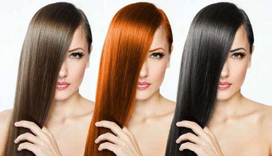Качественные профессиональные краски для волос