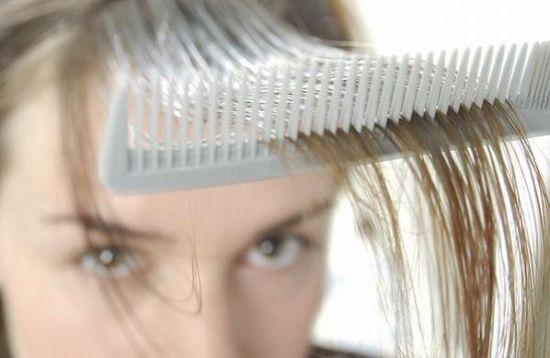 Качественные шампуни от выпадения волос