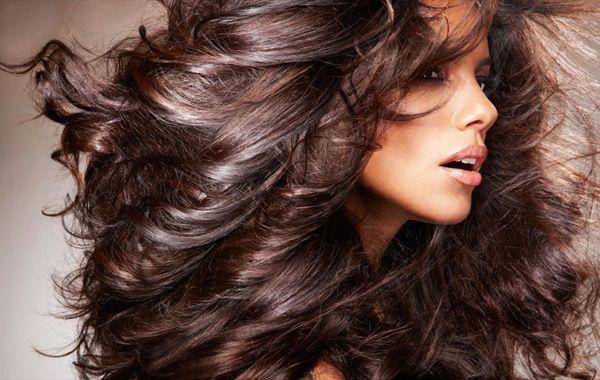 Как красить волосы басмой? Оздоровление + цвет