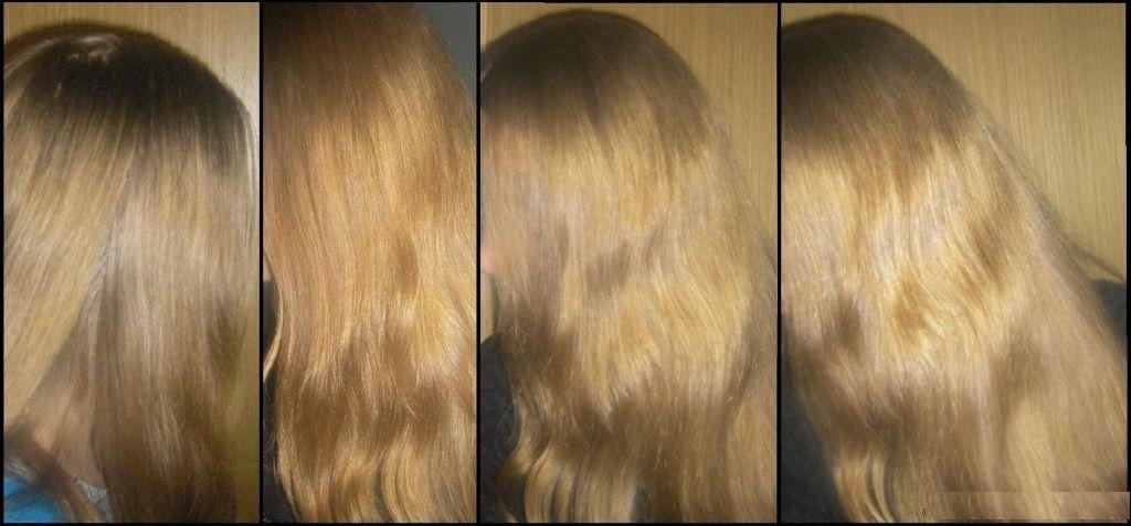 Как осветлить волосы в домашних условиях?