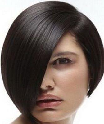 подобрать стрижку на короткие волосы фото 6