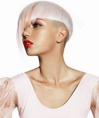 подобрать стрижку на короткие волосы фото 8