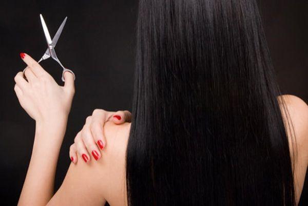 Как применять горячее масло для восстановления волос?