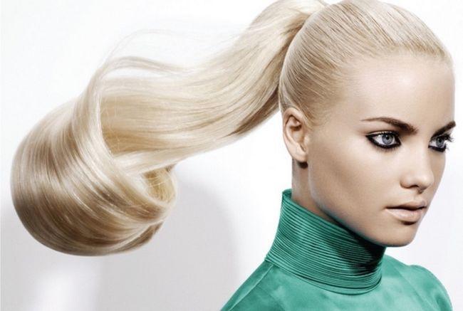 Как самостоятельно, в домашних условиях покраситься в блонд