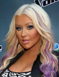 Как сделать цветные кончики волос в домашних условиях (быстрое окрашивание dip-dye hair) видео пособие + фото