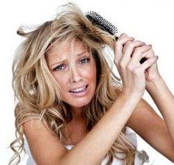 Как сохранить красоту волос?