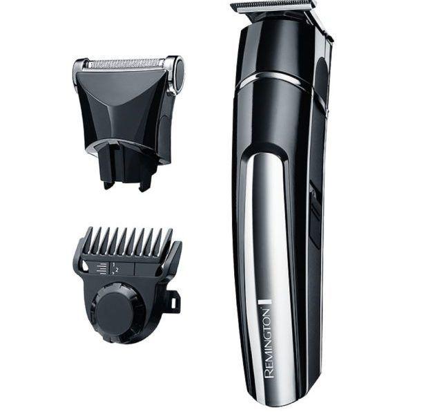 Триммер поможет сбрить заросшую бороду, что позволит вам выглядеть ухожено и респектабельно