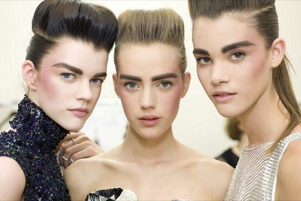 Какой цвет волос в тренде зимой 2013-2014? Тенденции окрашивания волос