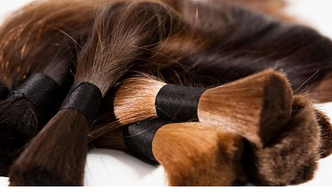 Какой из 4-х типов волос выбрать для наращивания?