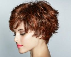 Колорирование волос – секрет создания модного образа
