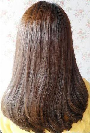 Коса колосок на каждый день