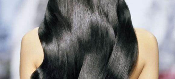 Ламинирование волос желатином