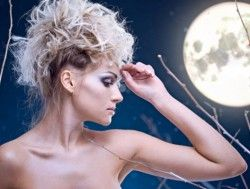 Лунный календарь в помощь удачной стрижке!