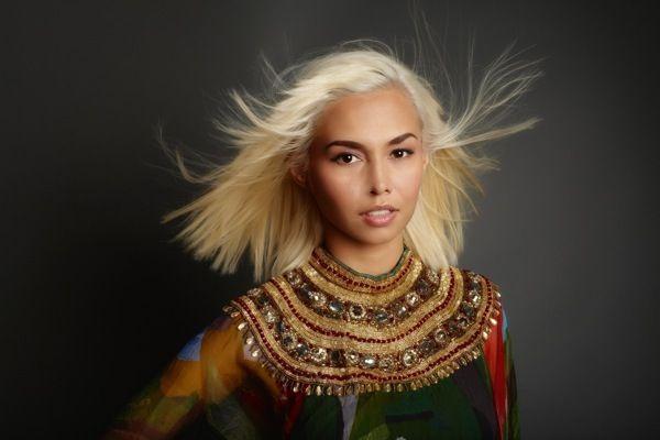 Matrix total results blonde care flash filler sheer mist (матрикс) – спрей-вуаль для волос + отзывы