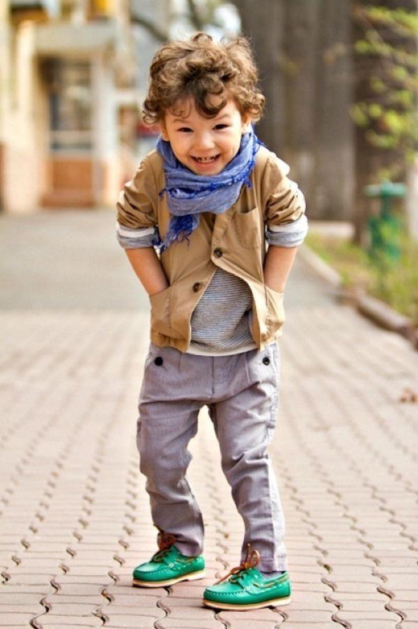 Модные стрижки и прически для мальчиков и парней 2015: фото и тенденции