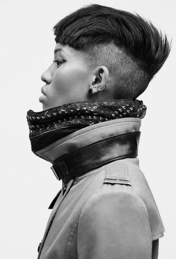 Модные женские стрижки и причёски на короткие волосы 2016 – 85 фото