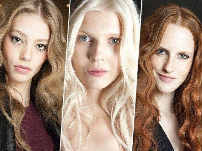 Что ни говори, а цвет волос очень важен для удачного образа. В новом сезоне особым уважением будут пользоваться натуральные тона, в то время как