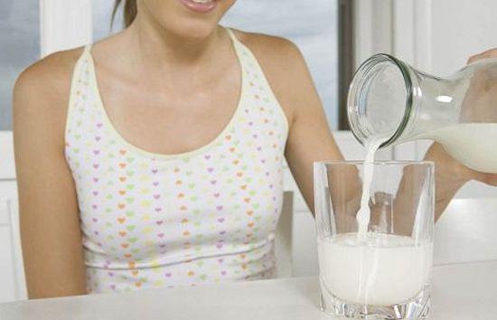 Молочная сыворотка для волос