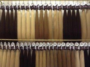 Может ли навредить наращивание волос?