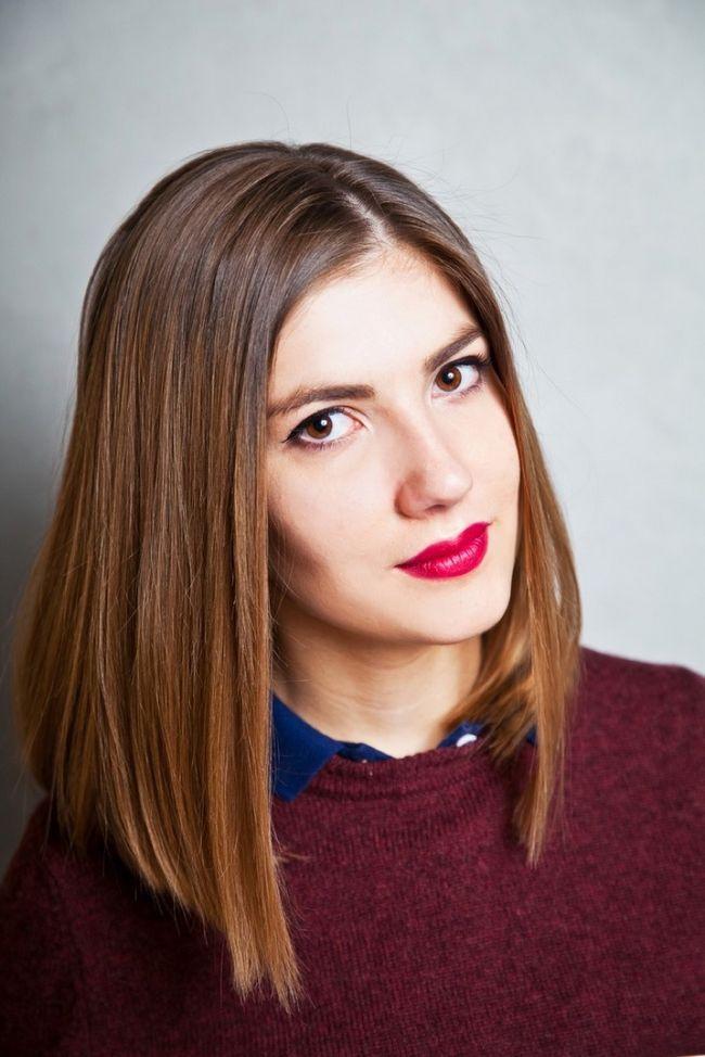 Накладная чёлка: меняем стиль не принося в жертву любимые волосы