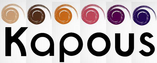 Обзор краски для волос kapous