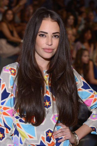 Окрашивание волос осень 2014 (3)
